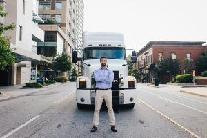 Kevin Nadeau, Founder of TLT, Shares His Story and Lessons Learned