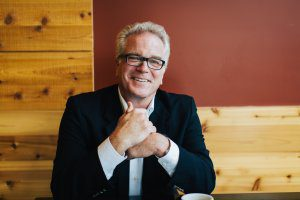 Allan Symonette, Founder of Surcee, Shares His Mission to Promote Meaningful Giving