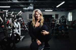 Vickie Martini, Founder of CitiFit, Shares Her Inspiration and Tells Her Startup Story