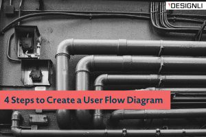 4 Steps to Create a User Flow Diagram