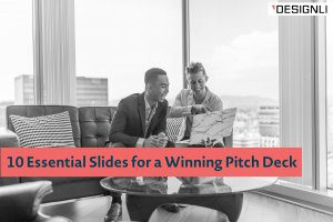 10 Essential Slides for a Winning Pitch Deck