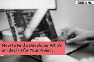 How to Find a Developer Who's an Ideal Fit for Your Project