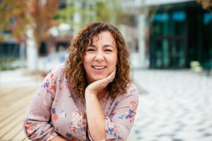 Beyond the Hustle: Jenna Spencer on Building a Business to Suit Your Lifestyle